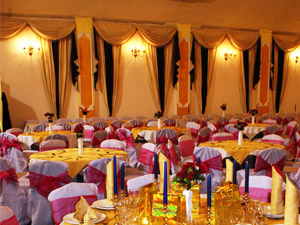 JK Banquet Hall, Londons luxurious banquet hall, wedding