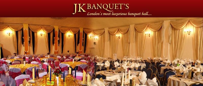 Jk Banquet Hall Londons Luxurious Banquet Hall Wedding Hall Conference Hall Reception Hall